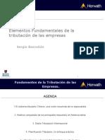 Elementos Fundamentales de la Tributacion.ppt
