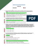 Questionario - Av2- Gestão de Qualidade de Projetos