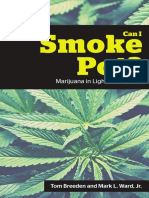 Sample - Can I Smoke Pot? Marijuana in Light of Scripture