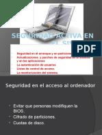 Seguridad Activa en el Sistema.pptx