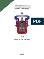 Municipio de Zapopan