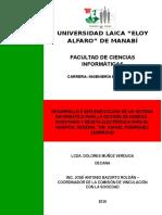Pvv-01-F-001 Formato de Proyecto de Vinculacion