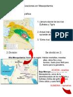 Civilizaciones en Mesopotamia.docx