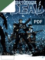 The Walking Dead Comic  n°05