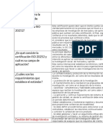 Resumen Cuadro ISO
