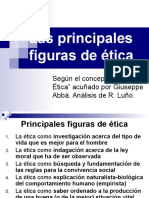 Las Principales Figuras de Ética (2)