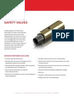 Product ConventionalDrillStemSafetyValve