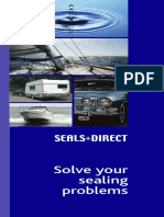 Seals Direct Catalogue Issue 8