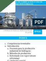 Unidad 02 - Gases Industriales