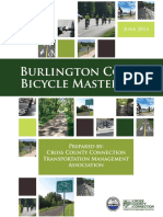Burlington County Bicycle Master Plan Final Draft