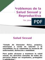 Problemas Dela Salud Sexual y Reproductiva