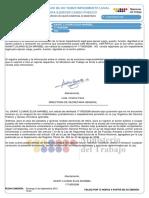 Certificado No Impedimento 352a7922edbdfec02cc9d5c14a59