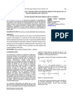 SolucionDeLaEcuacionConRetardoDePrimerOrdenPorMedi-4731909