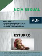 Practica Violencia Sexual