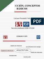 Concepto Basico Analisis Sismoresistente