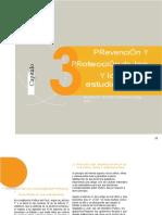 Cap 3 y Mod 11 - Manual Régimen Disciplinario Para Directores