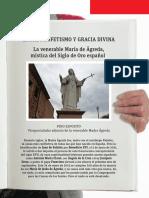 VN2941_pliego - Entre El Profetismo y La Gracia Divina. La Venerable María de Ágreda