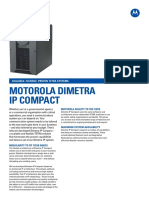 Dimetra Ip Compact