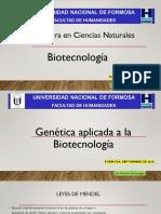 Tema 1 Ingenieria Genetica