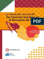 La ciencia en el Noroeste de México