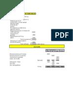 Solicitud de verificación de crédito laboral