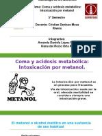 METANOL (3)