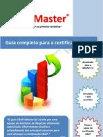 CBAP+Master - Guia para Certificação CBAP