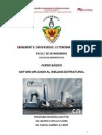 Manual basico SAP2000