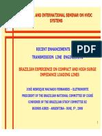 Lineas Compactas Brasil Unmsm