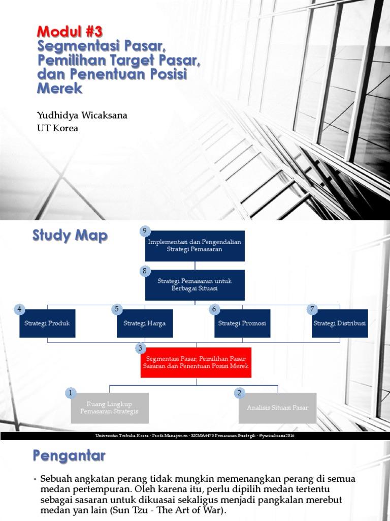 Mengenal Pengertian Strategi Marketing Dan Manfaatnya