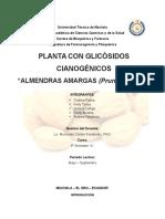 Ensayo de Glicocidos Cianogenicos