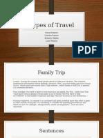 Types of Travel.pptx