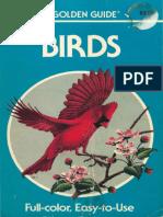 Birds - Golden Guide 1987.pdf