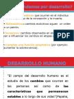 Desarrollo Humano USP