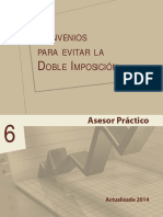 Lv Convenios Doble Imposicion 16-08-2013