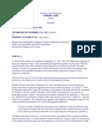 The Insular Life Assurance Company, Ltd. v. Feliciano Full text