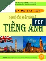 Dong Nghia, Trai Nghia
