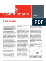 Westpac Weekly Commentary May 31 2010