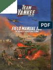 Team Yankee - FM101-FAQ