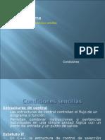 C++ U3 condiciones