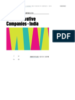 Most Innovative Companies - India _ Fast Company _ Business + Innovation