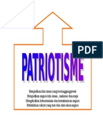 4.PATRIOTISME