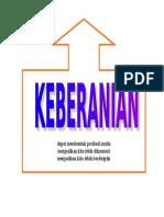 10.KEBERANIAN
