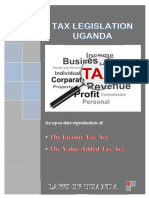 Domestic Tax Laws 2015_uganda