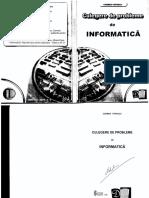 Docfoc.com-Culegere de Probleme Informatica - Carmen Popescu