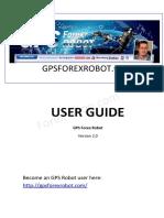 GPSForexRobotV2UserGuide