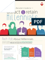 Recruiters Guide to Attract and Retain Millennials FINAL With Correct Social Share