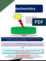 Photo Chemistry