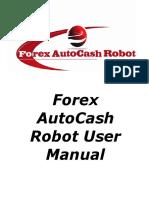 Auto Cash Robots