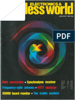 Wireless World 1986 01